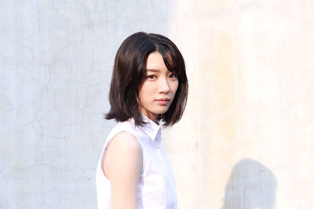 """永野芽郁は「大スターになる」佐藤健が""""魅力""""を熱弁<半分、青い。>"""