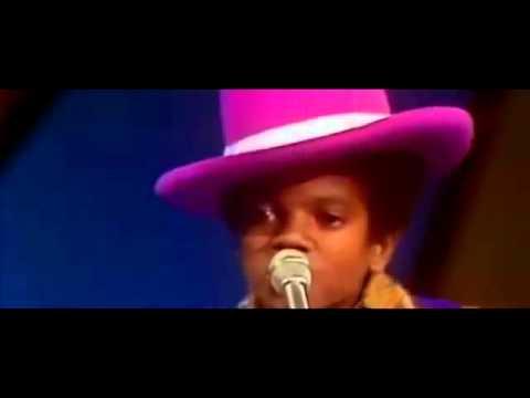 J5 - WHO'S LOVING YOU (1969,ED SULLIVAN SHOW) - YouTube