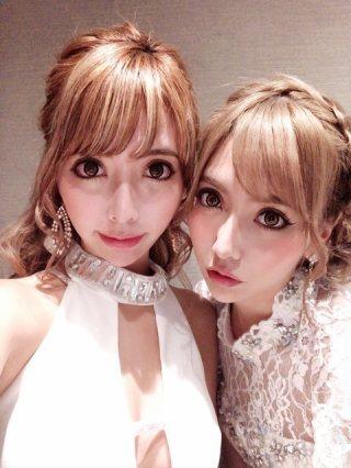 """【閲覧注意】整形公表双子モデルの妹・吉川ちか、""""壮絶手術""""経過を動画で解説"""
