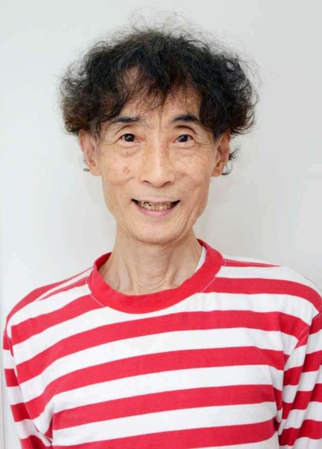 81歳 楳図かずおさん 「わたしは真悟」で「遺産賞」 仏アングレーム漫画祭