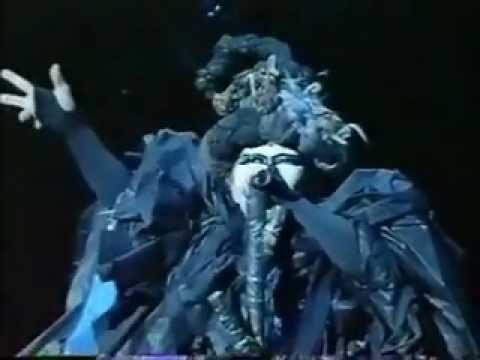 ロックオペラ ハムレット 1(続きはplaylistよりどうぞ) - YouTube