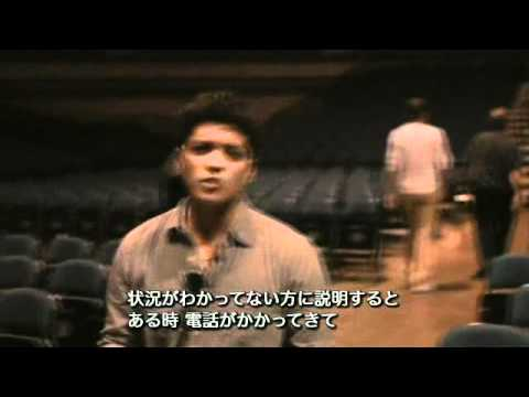 BRUNO凱旋 Bruno Mars Coming Home Part.1 - YouTube