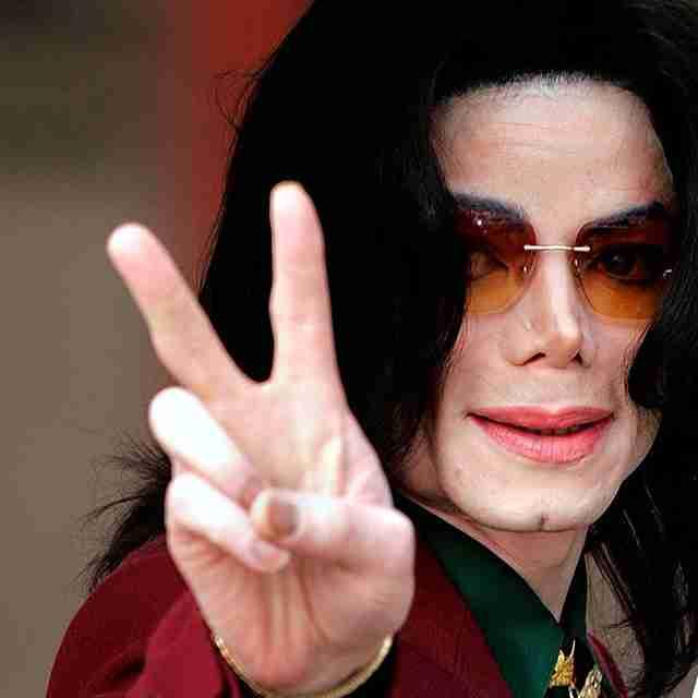 マイケル・ジャクソンの大邸宅の内部に潜入! (ELLE ONLINE) - Yahoo!ニュース