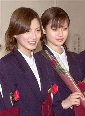 深田恭子、母親願望に迷い吐露