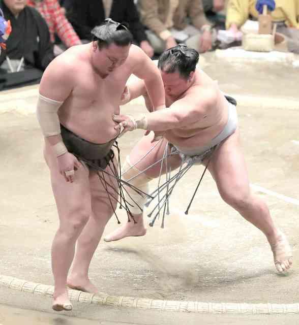 林家ペー、白鵬の荒技に「張り手をする力士が頂点にいてはいけない」 : スポーツ報知