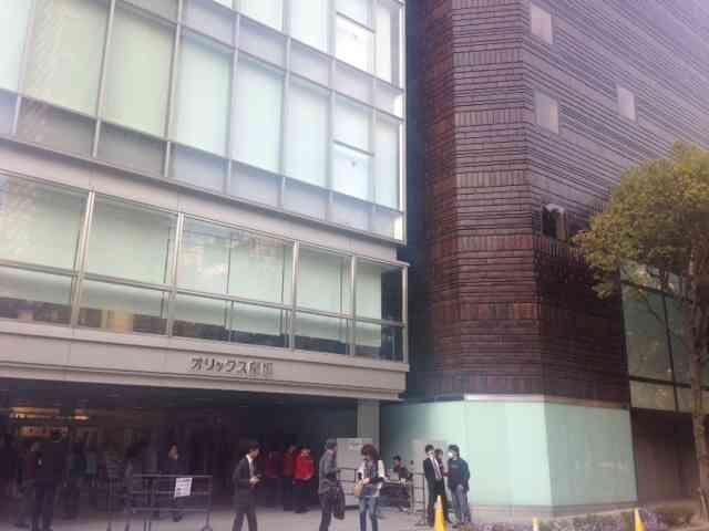 氷室京介 TOUR2014 大阪公演一日目レポ ( ミュージシャン ) - 心にうつりゆくよしなし日記 - Yahoo!ブログ