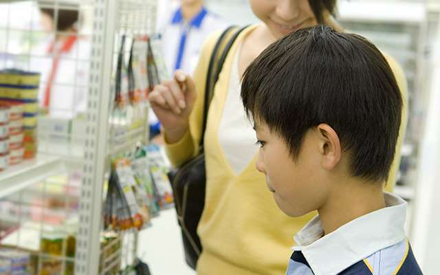 玩具を窃盗した子ども 親の信じがたい言動にネット上で多くの反響