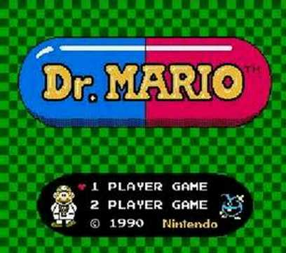 Fever: Dr. Mario Music - YouTube
