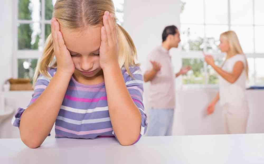 両親が離婚したら子供も他人なのでしょうか?