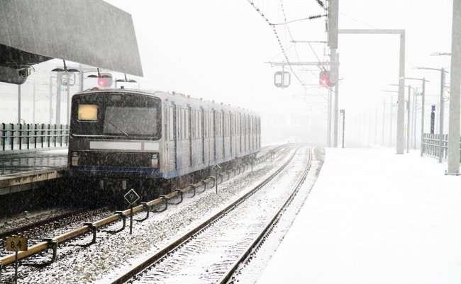 【実況・情報共有】雪、どうですか?