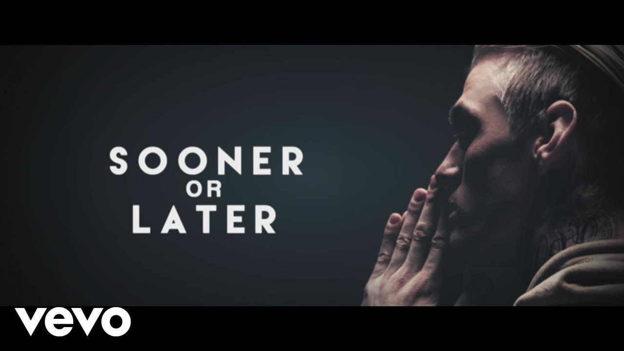 Aaron Carter - Sooner Or Later - YouTube