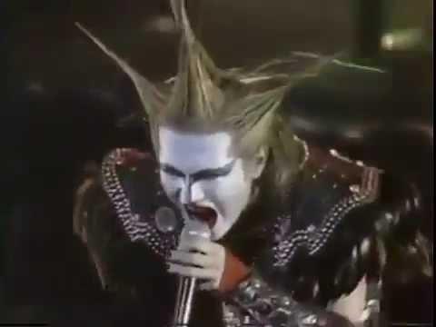 聖飢魔Ⅱ 悪魔組曲作品666番ニ短調 - YouTube