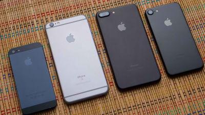 米Apple、故意に旧型iPhoneの速度を低下させていた問題について謝罪 保障対象外のバッテリー交換を割引に