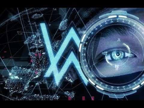 Alan Walker - The Spectre - YouTube