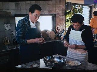 【フケセン】松重豊さんが好きな人