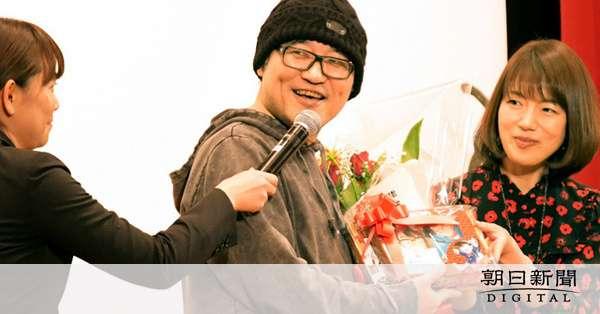 「コナン」青山さん「復帰へ頑張る」 故郷でイベント:朝日新聞デジタル