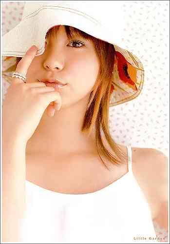 【好きな人限定】田中美保ちゃんを語りたい!