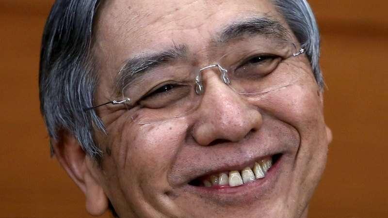 日銀の「マイナス金利」を安倍政権の時間稼ぎに終わらせないために(木村正人) - 個人 - Yahoo!ニュース