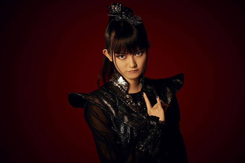 「メタルを知らなかった12歳の少女が世界を揺らすまで」BABYMETALのボーカル20歳の決意! - Yahoo!ニュース