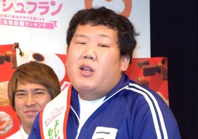 『めちゃイケ』元レギュラー・三中元克コンビ「dボタン」、今月末に解散