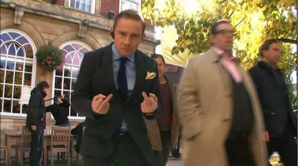 英国紳士について語ろう!