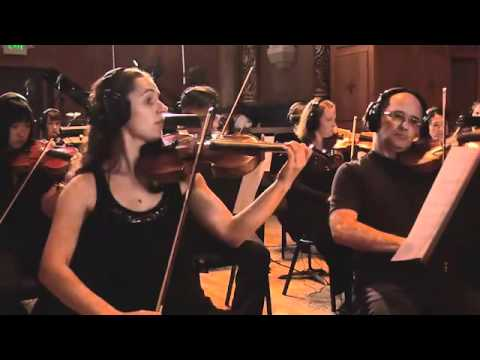 [Feature] The Recording of The Legend of Zelda 25th Anniversary Special Orchestra CD - YouTube