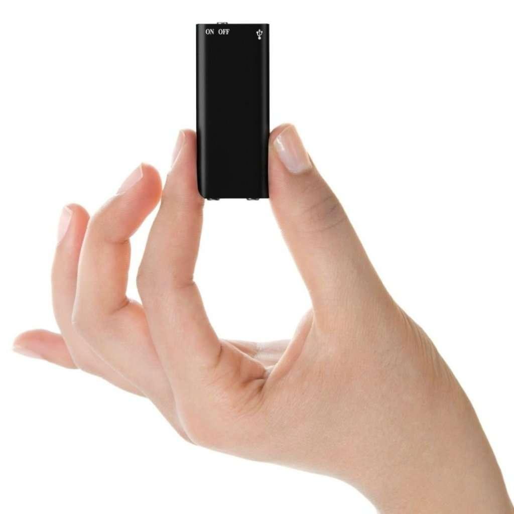 ペンやUSB型のおすすめ小型ボイスレコーダー12選。小さくても性能は抜群