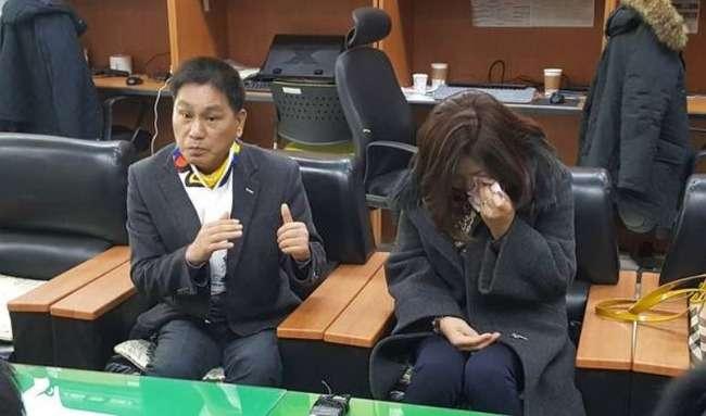 """韓国人「日本人刑務官が靖国爆発テロ犯に""""20cmのムカデ""""を投げ入れる人権侵害!」母親の李さんが涙を流しながら訴える! 韓国の反応 : 世界の憂鬱  海外・韓国の反応"""