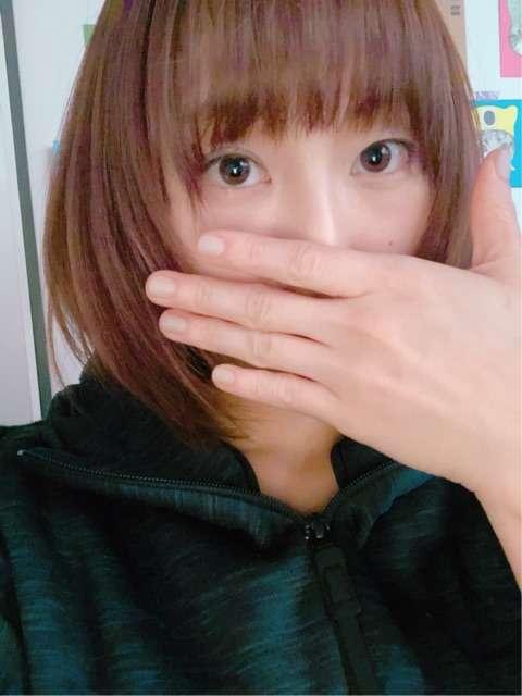 松井玲奈 金髪に批判殺到し黒髪に戻す事態に 「ウルサイ厄介なオタは切り捨てろ!」