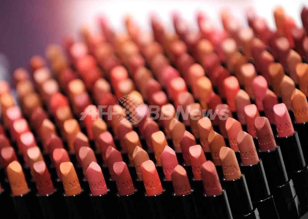動物実験化粧品の販売、EUで全面禁止に 写真1枚 国際ニュース:AFPBB News