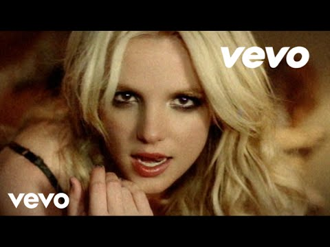 Britney Spears - If U Seek Amy - YouTube