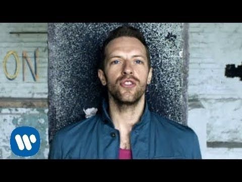 Coldplay - Every Teardrop Is a Waterfall - YouTube