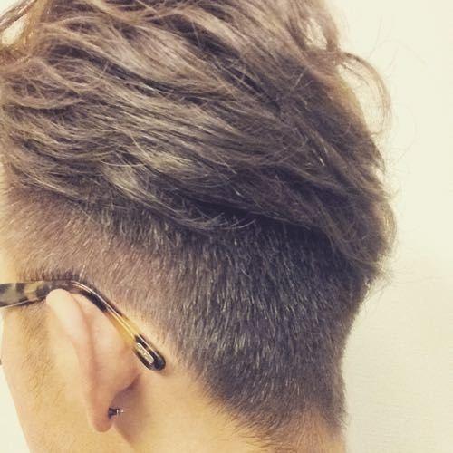 あなたの好きな男性の髪形は?