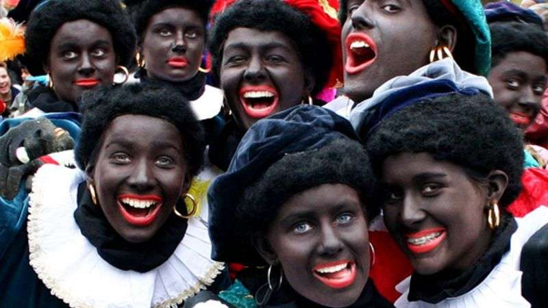 フィフィ 、浜田雅功の黒塗り 批判する人に疑問「優劣を付けて人種を見てる」
