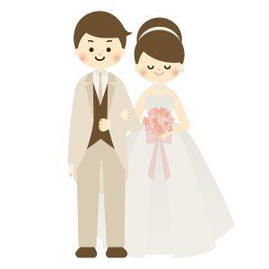 持病があっての結婚