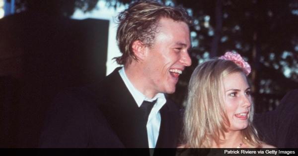 突然の死から10年、ヒース・レジャーの姉が想いを語る - AOLニュース