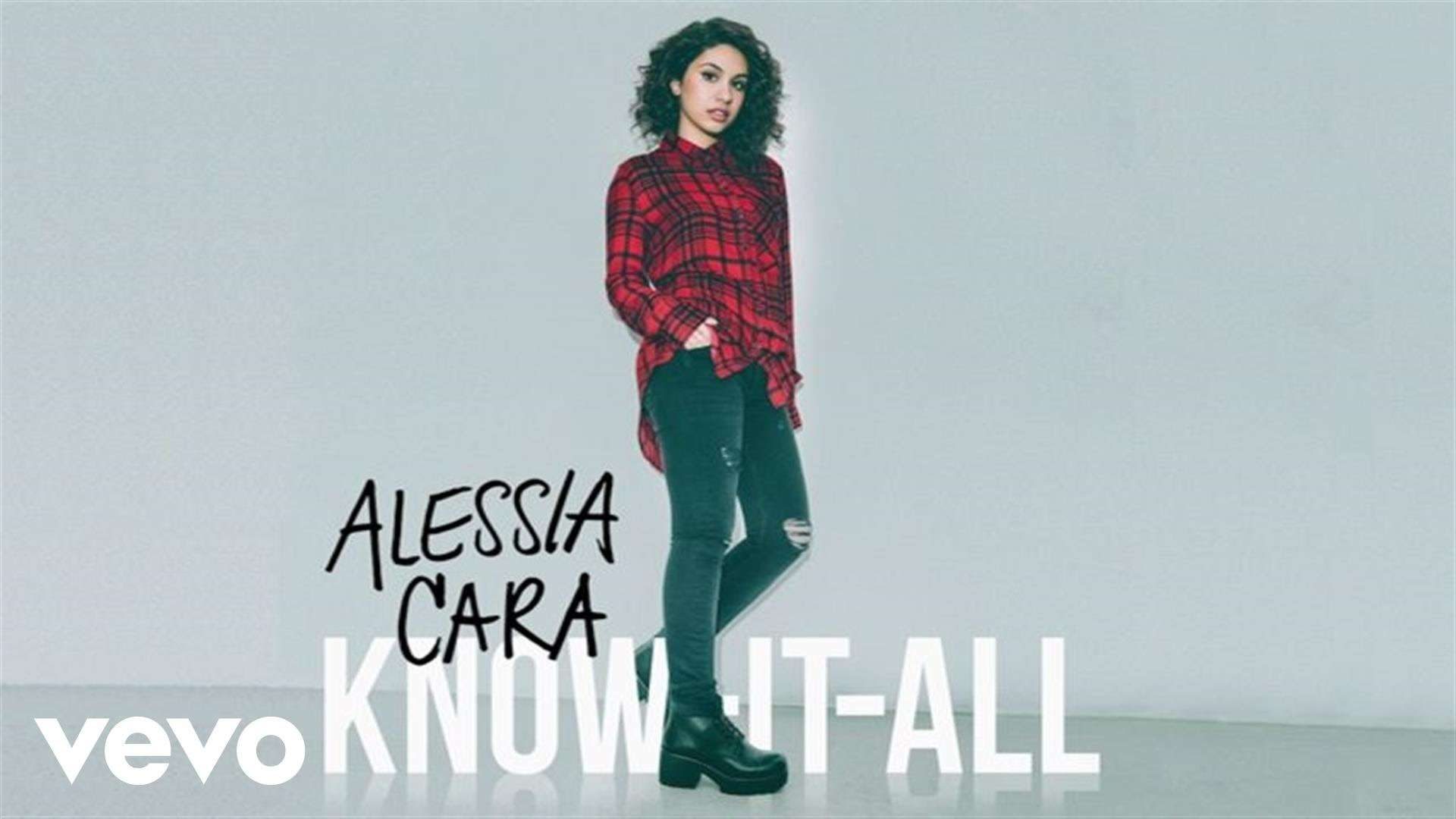 Alessia Cara - Scars To Your Beautiful (Audio) - YouTube