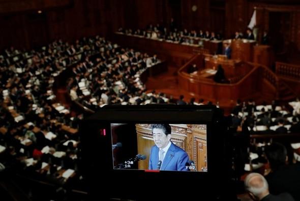 安倍首相にとって韓国はもう「重要な隣国」ではない : 日本•国際 : hankyoreh japan