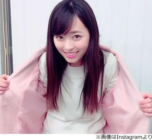 福原遥の「福原さんだぞっ!」にファン悶絶 | Narinari.com