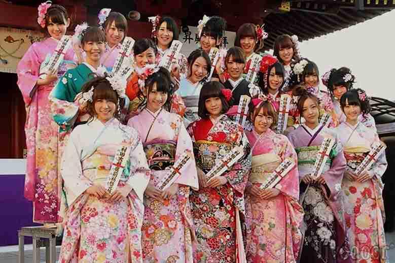 【AKBG】 2018年 AKB48グループ成人式に参加するメンバーが超豪華!!【加藤玲奈・瀧野由美子】   AKB48とかまとめぐちゃん