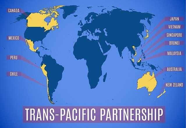 EUからの離脱が決定しているイギリス TPPへの参加を検討していると報道 - ライブドアニュース