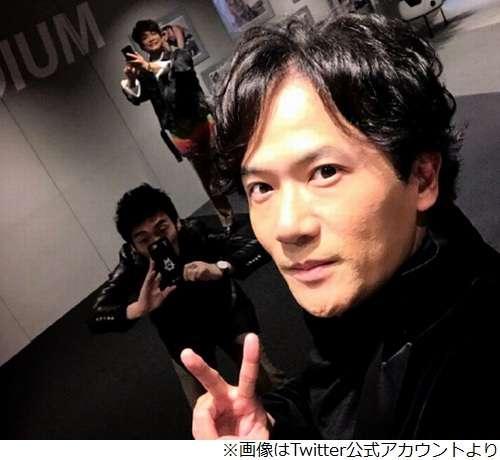 稲垣吾郎「あまり話したことがない」母を語る | Narinari.com