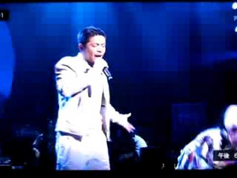 MISIA  Live For Africa~アフリカのためにできること~2008.05.26~27 横浜BLITZ - YouTube