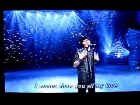 清貴(KI-YO) - The Only One [Live] - YouTube