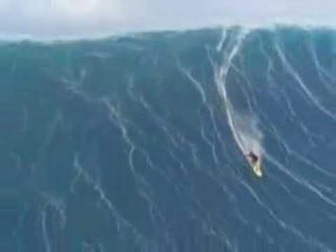 Big Wave Surfing - YouTube