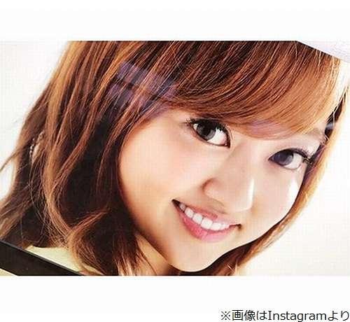 菊地亜美、顔が丸くて宣材写真ボツに