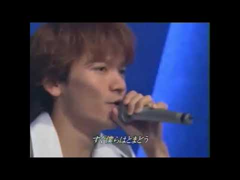 V6   Feel Your Breeze Live - YouTube
