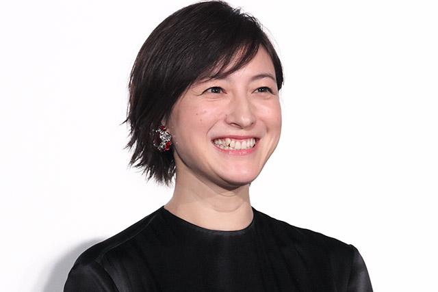 広末涼子 かつて交際していた男性の浮気にまつわるトラウマを明かす - ライブドアニュース