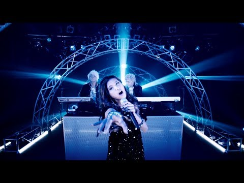 PANDORA feat. Beverly / 『Be The One』(TVオープニングサイズ)ミュージックビデオ - YouTube
