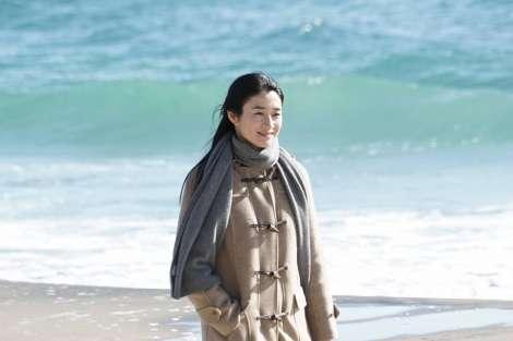 小雪、13年ぶり月9出演 『海月姫』ヒロイン母役熱演 | ORICON NEWS